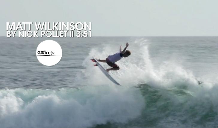 24784Matt Wilkinson by Nick Pollet || 3:51