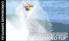 O-PRIMEIRO-RODEO-FLIP
