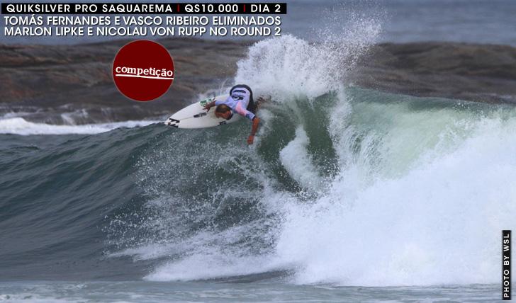 24622Marlon e Nicolau no round 2 em Saquarema | Dia 2