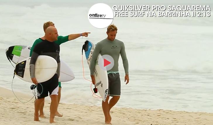 24689Lay day em Saquarema | Free surf na Barrinha || 2:13