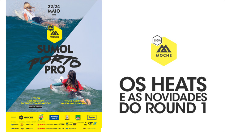 24977Os heats e as novidades do Sumol Porto Pro