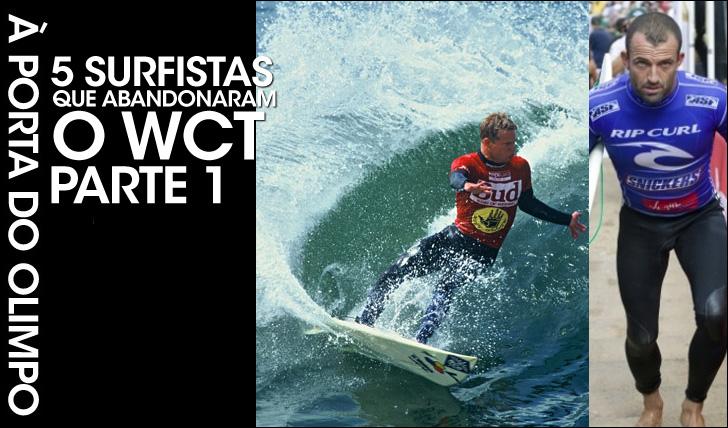 254435 surfistas que abandonaram o WCT | Parte 1