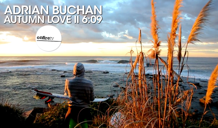 25418Adrian Buchan | Autumn Love || 6:09