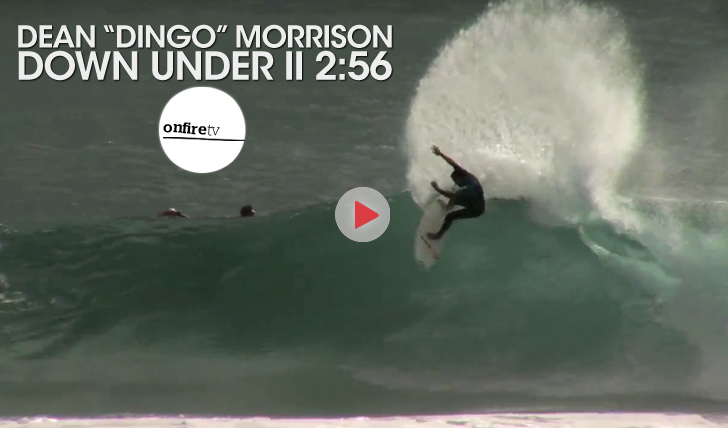 "25491Dean ""Dingo"" Morrison 