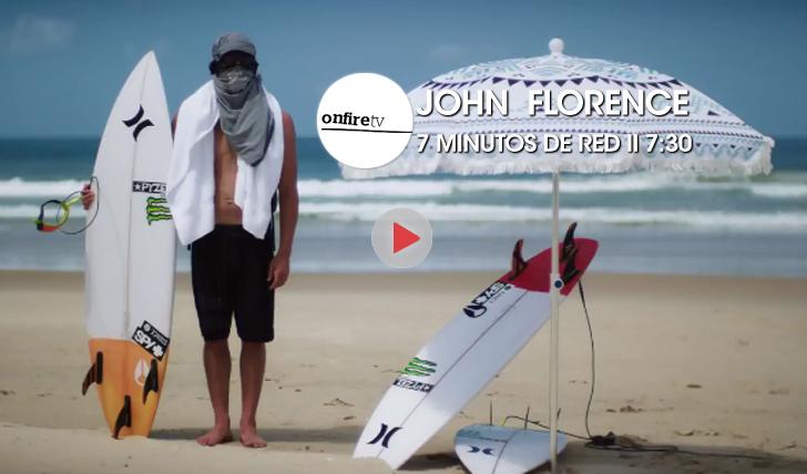 25421John John Florence | 7 minutos de Red || 7:30