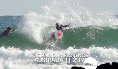 JOHN-JOHN-FLORENCE-AUSTRALIA