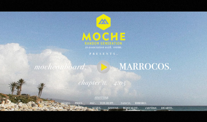 25374#MocheOnBoard | Marrocos 2015 | Chapter 2 || 4:05