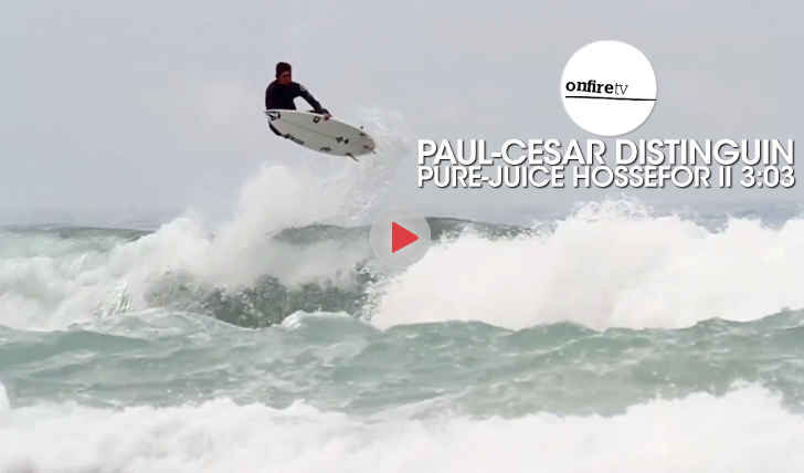 25208Paul-Cesar Distinguin | Pure-Juice Hossegor || 3:03