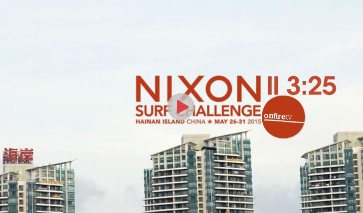 25334O Nixon Challenge na China || 4:35