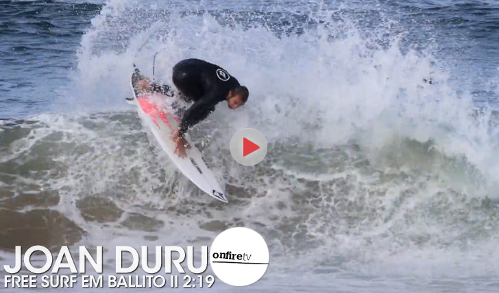25950Joan Duru | Free surf em Ballito || 2:19