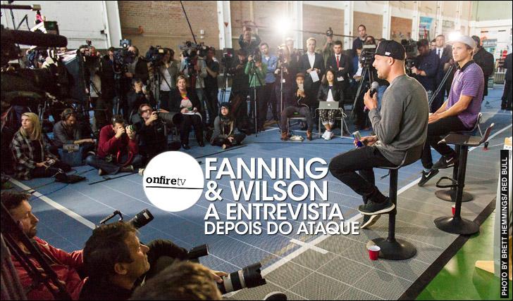 26072Fanning & Wilson em entrevista || 1:46