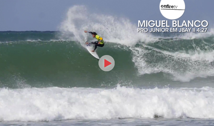 25957Miguel Blanco | Billabong Junior Series presented by BOS || 4:27