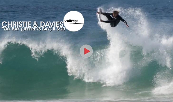 25779Jay Davies e Ricardo Christie em Jeffreys Bay || 4:26