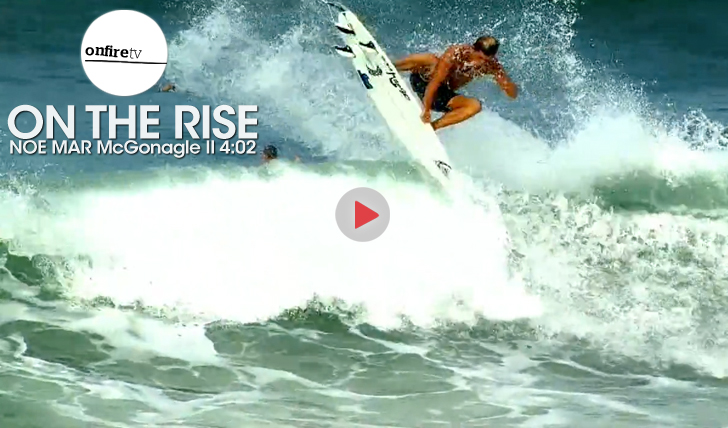 25976On the Rise | Noe Mar McGonagle || 4:02