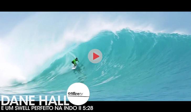 26291Dane Hall e o swell perfeito na Indonésia || 5:28