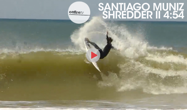 26396Santiago Muniz | Shredder || 4:54