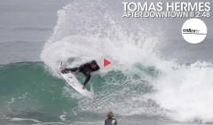 TOMAS-HERMES-DOWNTIME