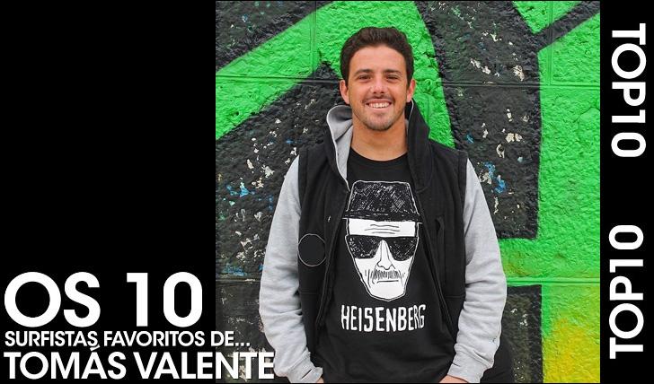 26610Top10 | Os 10 surfistas preferidos de… Tomás Valente