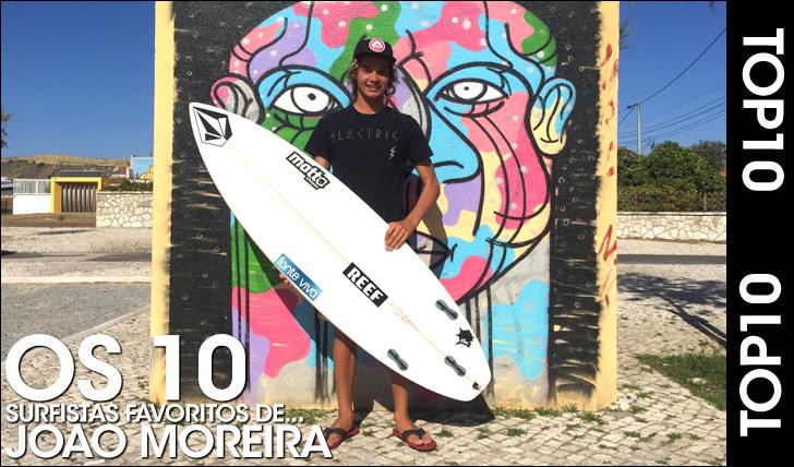 26686Top10 | Os 10 surfistas preferidos de… João Moreira