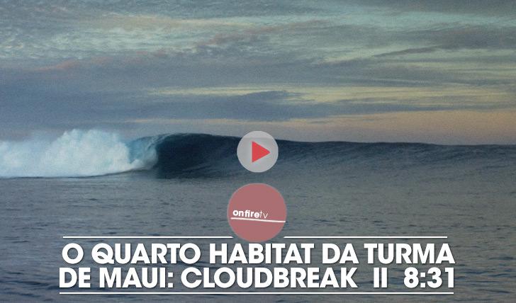 26509O quarto episódio da turma de Maui: Cloudbreak || 8:31
