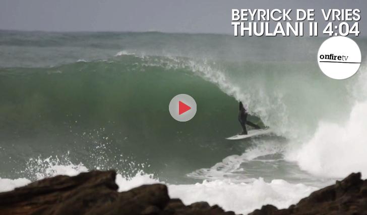 27303Beyrick De Vries | Thulani || 4:04