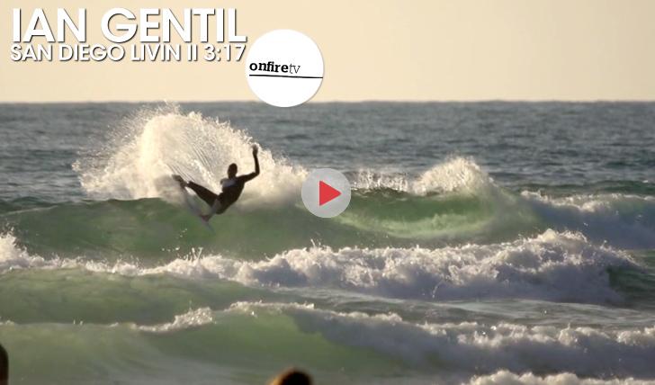 26863Ian Gentil | San Diego Livin || 3:17