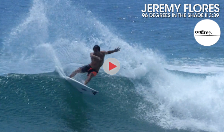 27235Jeremy Flores | 96 Degrees in the Shade || 3:39