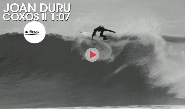27410Joan Duru | Coxos || 1:07