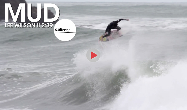 26823Mud | Lee Wilson na Nova Zelândia || 2:39