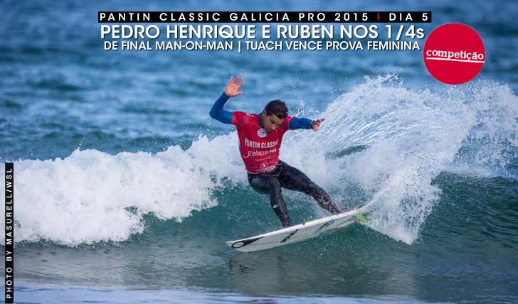 26883Ruben e Pedro Henrique nos 1/4s de final do Pantin Classic | Dia 5