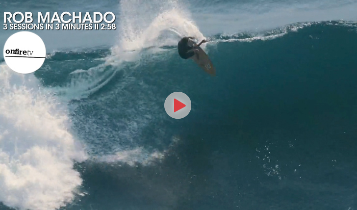 27427Rob Machado | 3 Sessions in 3 minutes || 2:58