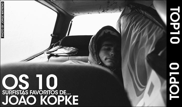26873Top10 | Os 10 surfistas preferidos de… João Kopke