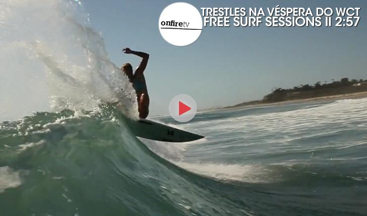 26954O free surf na véspera o Hurley Pro || 2:57