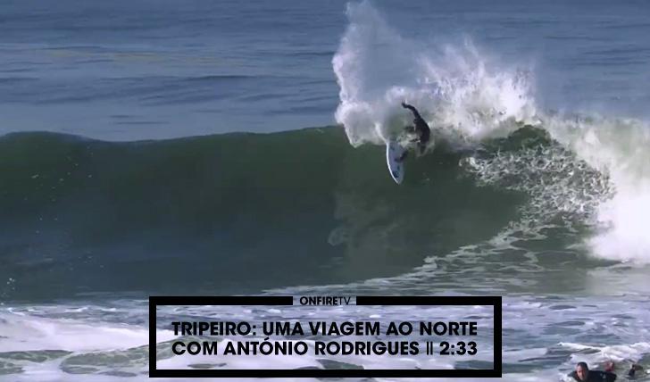 27433António Rodrigues | TRIPeiro || 2:33