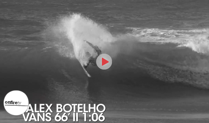 27315Alex Botelho | Vans 66′ || 1:06