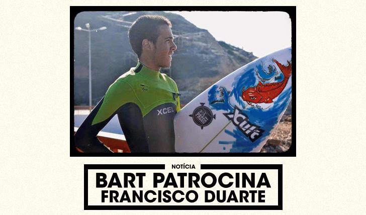 28351BART patrocina Francisco Duarte