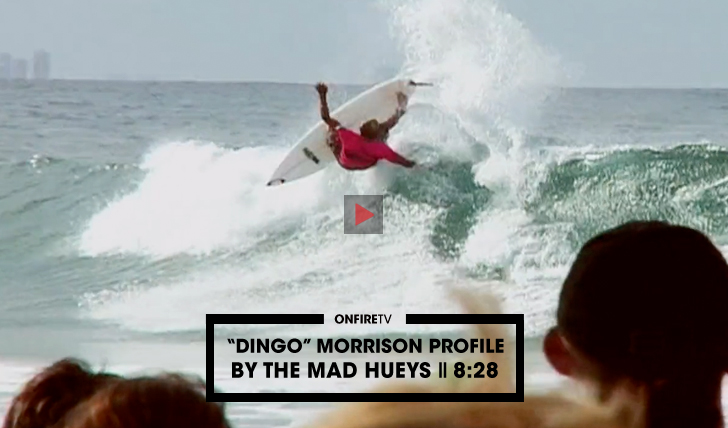"27564Dean ""Dingo"" Morrison Profile 