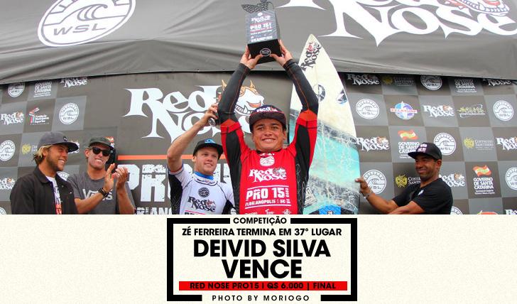 28271Silva vence Red Nose Pro15 | Ferreira em 37º lugar
