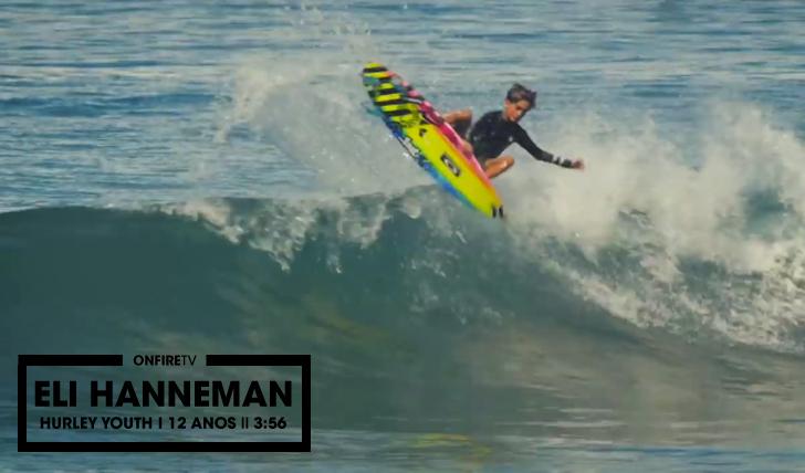 28003Eli Hanneman | 12 anos || 3:56