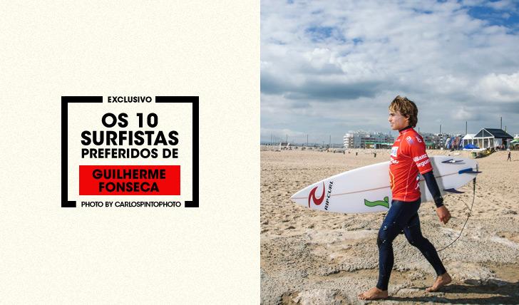 27577Top10 | Os 10 surfistas preferidos de… Guilherme Fonseca