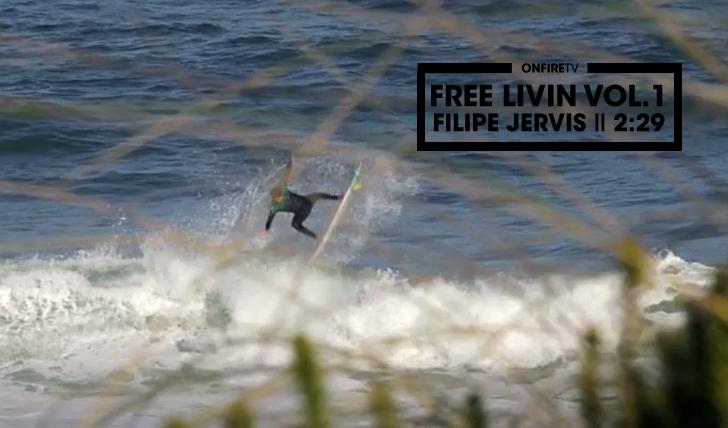 28085Filipe Jervis | Free Livin Vol. I || 2:29