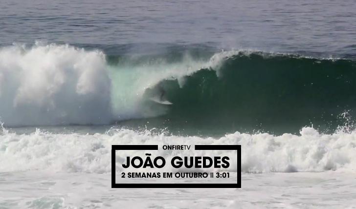 27965João Guedes | 2 semanas em Outubro || 3:01