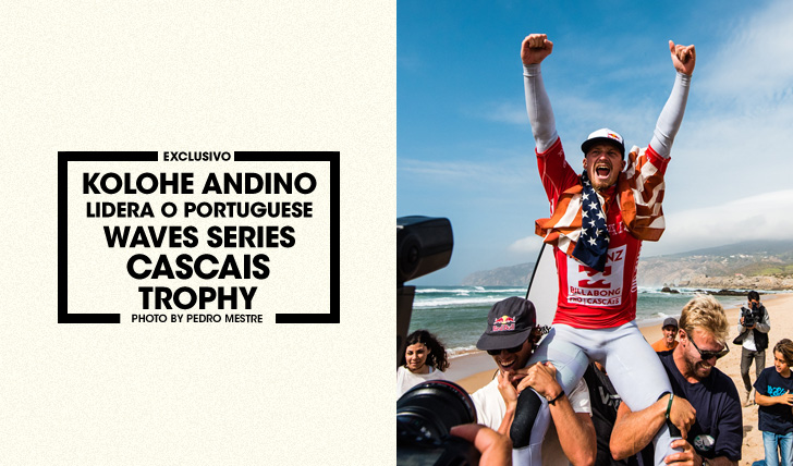 27599Kolohe Andino lidera Portuguese Waves Series Cascais Trophy