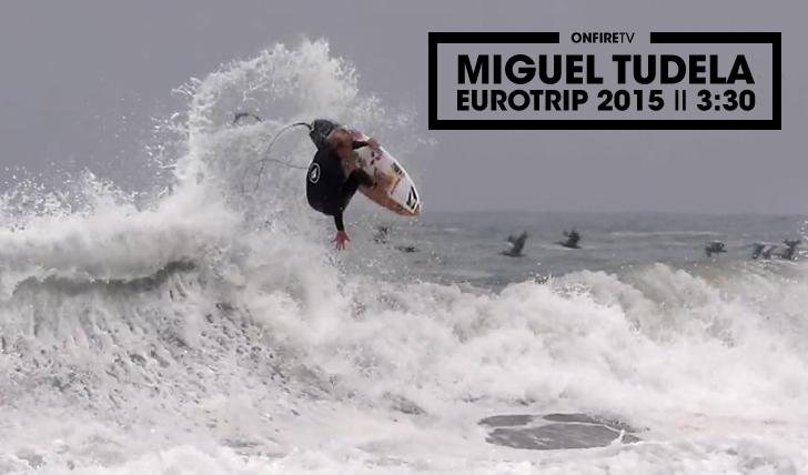 27824Miguel Tudela | Eurotrip 2015 || 3:30