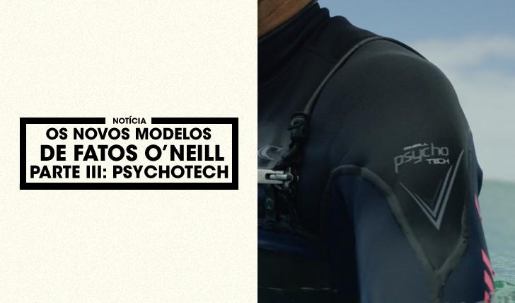 27816Os novos modelos de fatos O'Neill: PsychoTech Parte III