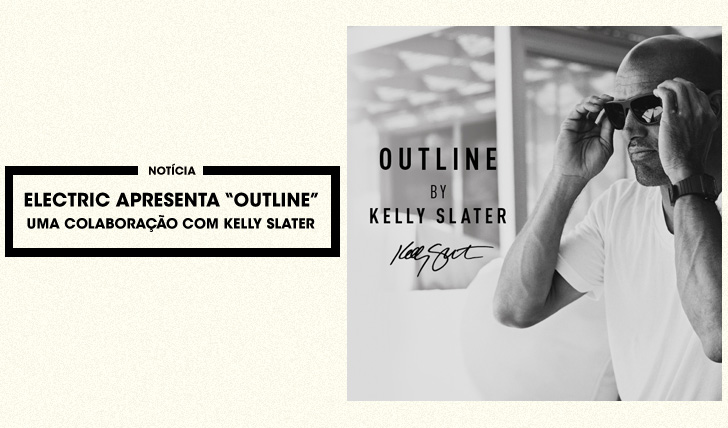 "27517Electric apresenta ""OUTLINE"" 