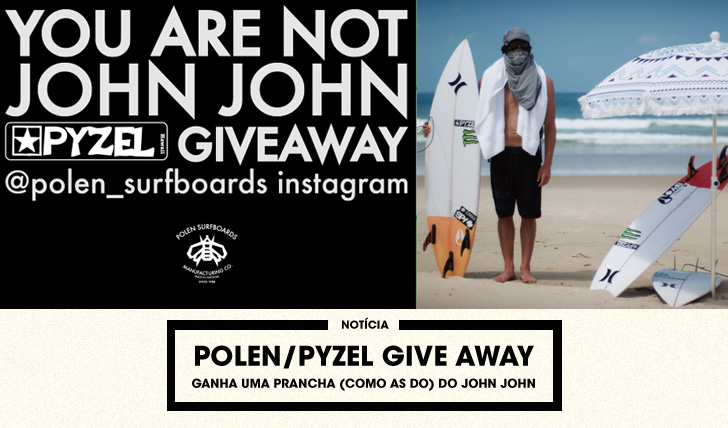 27904Polen / Pyzel Surfboards GiveAway