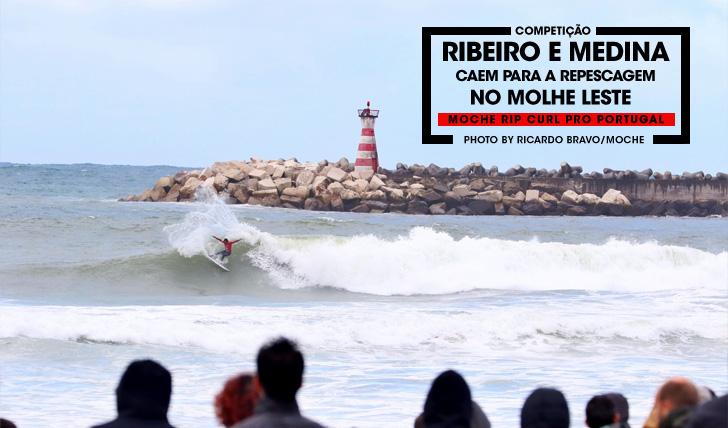 28288Molhe Leste recebe dia 7 do MOCHE Rip Curl Pro Portugal