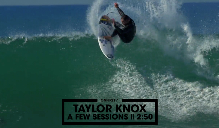 27853Taylor Knox | A few sessions || 2:50
