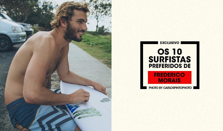 27575Top10 | Os 10 surfistas preferidos de… Frederico Morais